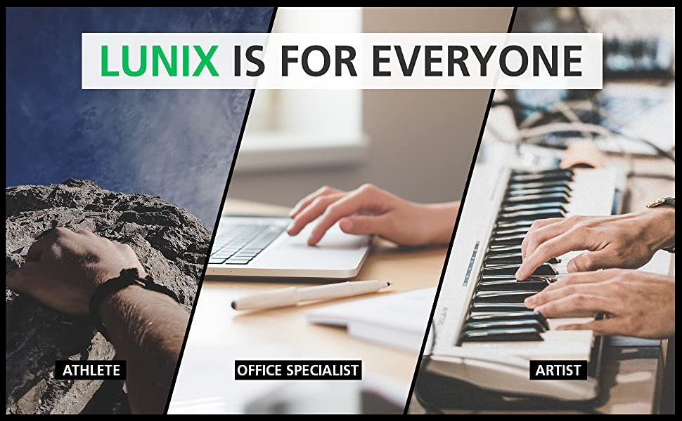 Lunix for everyone