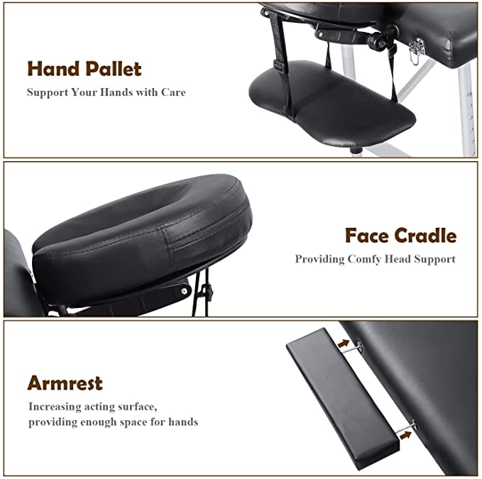 MaxKare accessories