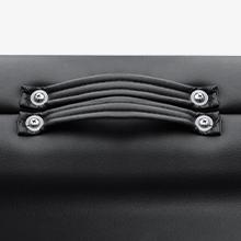 MaxKare leather handle
