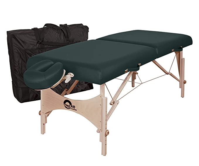 Oakworks Portable Massage Table