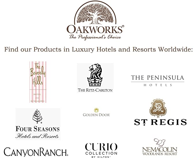 Oakworks luxury hotel