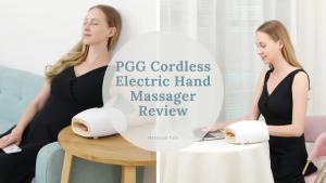 PGG Cordless Hand Massager
