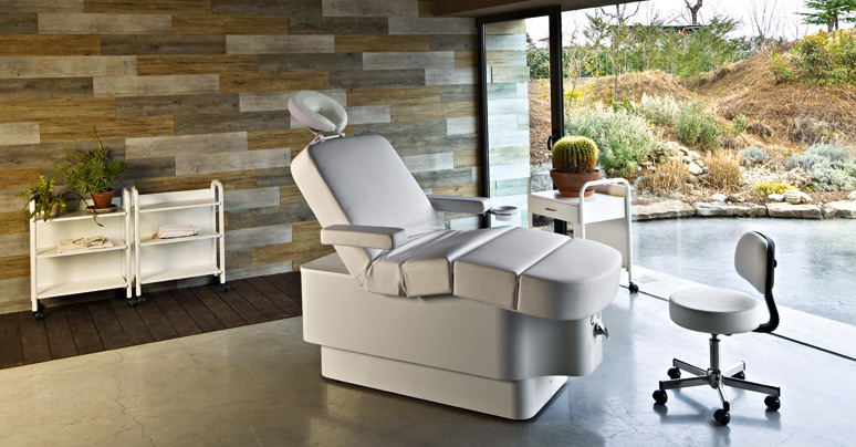featured image electric massage table