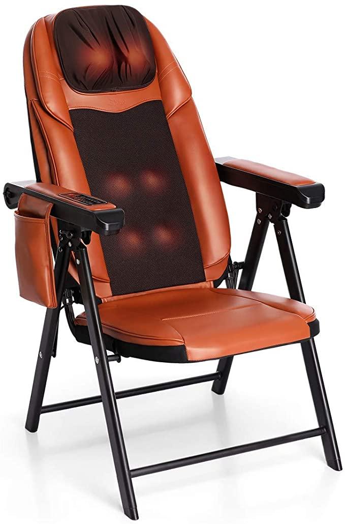 Silvox Massage Chair